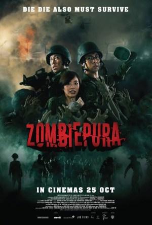 Zombiepura (2018) [CHINESE]